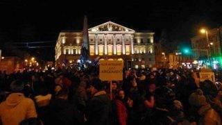 arad-protest