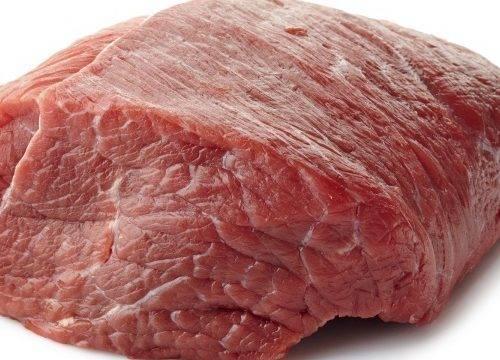 carnea de vită pentru a slăbi)