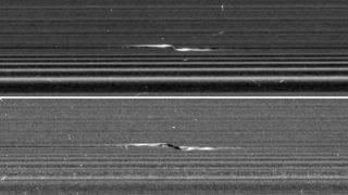 Inele-Saturn-