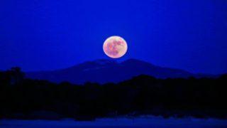 super-luna-rosie-albastra