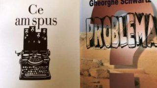 Schwartz-cărți