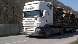 tir-lemne