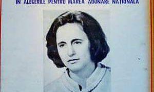 elena-ceausescu-prima-femeie-deputat-de-arges