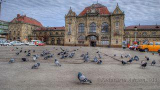Arad-gara_Arad_-_panoramio