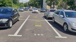 parcare-crisan